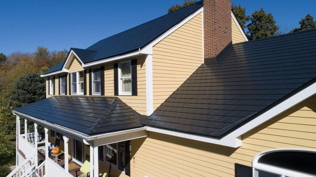 Metal Roofing Systems-Daytona Beach Metal Roofing Installation & Repair Team